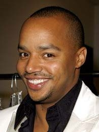donald faison wedding